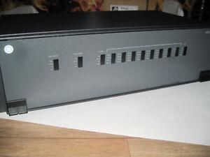 KTD-440 Digiplex IV 64 Video Distribution Sicherheit