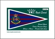 ROYALE ANTENNA PENNANT FLAG ROYAL MILITARY POLICE RMP - FP1.1677