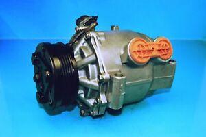AC Compressor for Buick Rainier Chevy SSR Trailblazer GMC Envoy Saab 9-7x R77548
