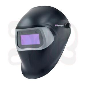 SPEEDGLAS 100 V Automatikschweißhelm Schweißhelm Schweißschild Schweißmaske