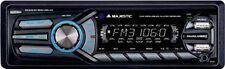Majestic SD 248 BT / RDS / USB / AX Autoradio Bluetooth 120W