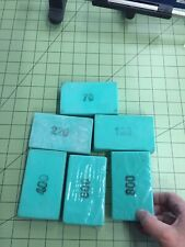 Diamond Polishing Pads Lot
