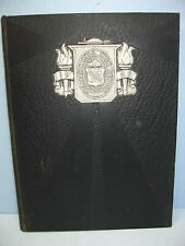 1932 Hall-Ucinations, William H. Hall High School, West Hartford, Conn Yearbook