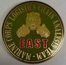 "USMC Marine Corps Logistics Chain Analysis Team EAST LCAT 1.5"""