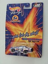 #32 SCOTT PRUETT - TIDE GKTW 2000 TIDE 1:64 RACE CAR - HOT WHEELS 1:64 SCALE CAR