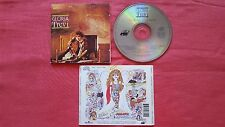 "Latin Pop GLORIA TREVI ""Tu Angel De La Guarda"" ORIGINAL & RARE 1992 Spain CD"