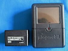 Playmobil - Spy Camera set, model 4879, used working condition, need Batteries