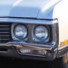 Umrüstkit 4x H4 EU Scheinwerfer Buick Electra 225 Riviera NEU TÜV Headlight