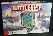 Battleship 2008 Hasbro Complete 2 Players Ages 7+ Never Played
