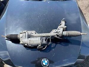 2010 BMW 1 series e81 e87 120 Diesel Steering Rack 6794006 7806974208 7802277265