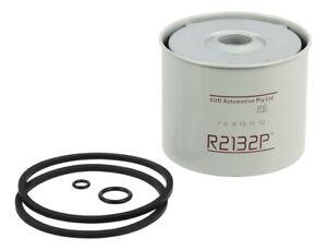 Ryco Fuel Filter Element R2132P fits Tata Safari 1.9 TDi 4x4, 2.0 TDi