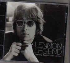 John Lennon-Legend cd album