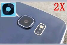 camera Lens Cover Glass For Samsung Galaxy S7 G930 G930F/ S7 Edge G935 G935F