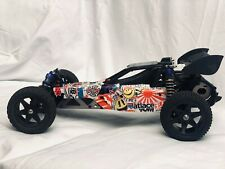 XciteRC Sandstorm one10 2WD  Dune Buggy Brushless Version 1/10 xcite rc car arma