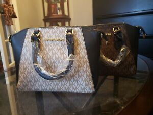 Michael Kors crossbody & hand bag new