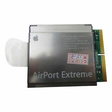 Apple AirPort Extreme Wireless WiFi Card A1026 iBook iMac PowerBook G4 802.11b/g