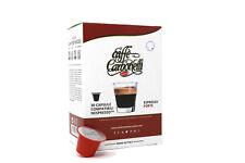 240 Capsule Caffè Carbonelli compatibili Nespresso - Miscela Forte