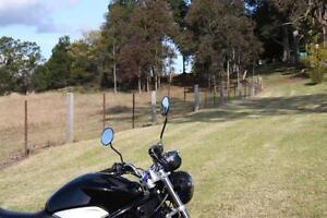 Generic fit Honda Motorcycle Mirrors