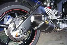 WERA CCS SUPERMOTO R6 KTM DRZ YZF CRF KXF EXHAUST PROTECTOR MUFFLER SLIDER FULL