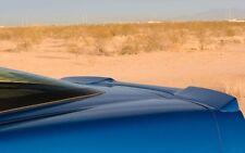 C7 Carbon 2005-2013 C6 Chevrolet Corvette Gloss Black ZR1 Rear Spoiler