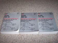 1992-1997 Audi 100 A6 S4 S6 Quattro Service Repair Manual 1993 1994 1995 1996