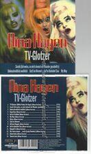 CD--NINA HAGEN--    TV-GLOTZER