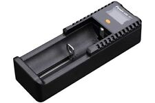 Fenix ARE-X1+ Smart Battery Charger  for rechargeable batteries