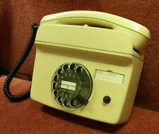 Wandelefon HAGENUK FEWAP 752 NS Telephone beige Fernsprecher neuwertig