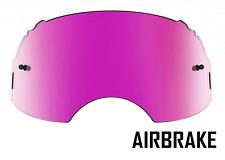 Goggle-Shop Rosa Lente a Specchio per Airbrake Oakley
