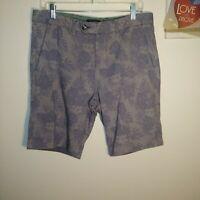 Men's Ted Baker Shorts Size 32