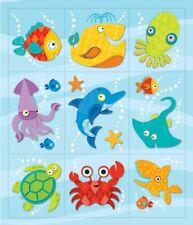 Seaside Splash Prize Pack Stickers