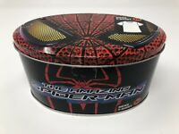"Spiderman Sz M T Shirt in Tin Bioworld Apparel NEW 100% Cotton 40"" Chest Mens"