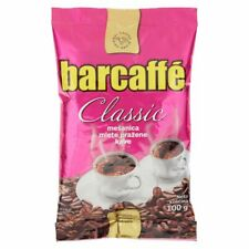 10 x BARCAFFE Classic a mixture of ground roasted coffee for TURKISH COFFEE, 1kg