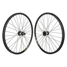 "Mavic XM319 rims 26"" Mountain Bike Wheelset SRAM X7 Hubs 6 Bolt Disc 32H"