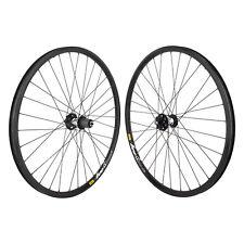 "Mavic XM319 rims 26"" Mountain Bike Wheelset SRAM X7 Hubs 6 Bolt Disc 32H"