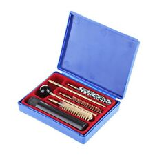 For Rifle Pistol Universal Gun Cleaning Kit Tools Set Brushes Cleaner with Case