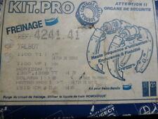 Matra Rancho, Simca 1100 + TI, 1307, 1308  etc. Kit de frein arriere Bendix, NOS