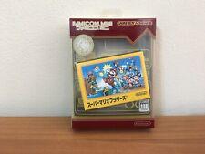 Famicom Mini: Super Mario Bros. GameBoy Advance Gba Nintendo Japan Import
