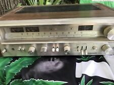 VTG 1970's Pioneer SX-780 Stereo Receiver