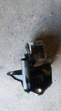 1462* SERRURE DE COFFRE RENAULT CLIO II PHASE II - 8200060917