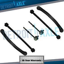 Rear Lower Forward and Rearward Control Arms, Sway Bar Link for Hyundai Accent