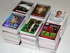 Panini EM EURO 2012 12 - LOT 2500 STICKERS m/w 450 DIFFERENT VERSCHIEDENE