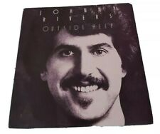 JOHNNY RIVERS ~ OUTSIDE HELP LP ~ VINYL VERY GOOD + ~ POLYDOR 2310 603