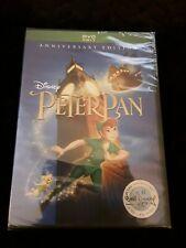 Peter Pan Signature Edition Disney Dvd