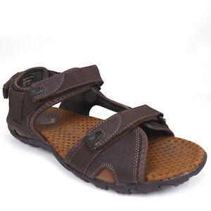 NUNN BUSH 84798-200 Rio Bravo Men Sandal Size 12 M  AL7851