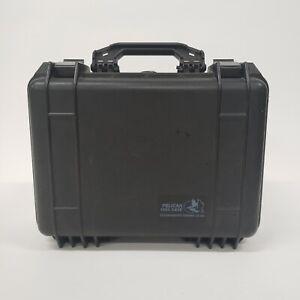 """Pelican 1450 Protector Case - Interior: 14.7"""" × 10.2"""" × 6.1"""""""