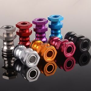 RC 1:8 Car 17MM Wheel Hex Enhanced Mount Drive Nuts 23MM Thickness HSP 89108