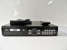ENREGISTREUR NUMERIQUE ALARME URMET 1099/SDVR16 DVR 16VOIES H264 1TO DVD VIDEO