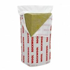 Rockwool RWA45 Acoustic Cavity Insulation 50mm (6.48m2 Packs) - 6 Pack Deal
