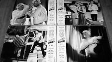 louis de funes POUIC POUIC  ! photos cinema lobby cards 1963